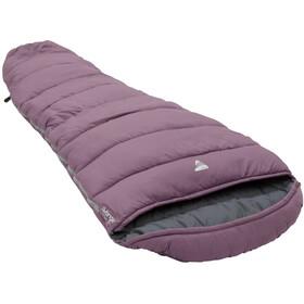 Vango Kanto 250 Sleeping Bag, violet